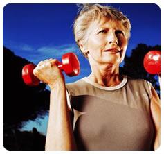Combate à Osteoporose com Exercícios Físicos
